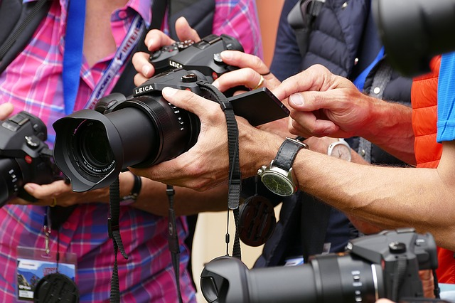 Gift That Keeps On Giving- A Photography Course