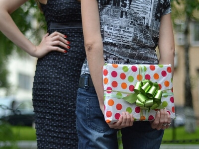 11 Tips On How To Reveal A Surprise Gift. Plan A Surprise Gift To Thrill Your Loved One.