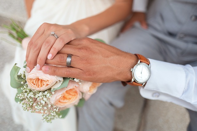 How Much Should You Give When It's A Remarriage