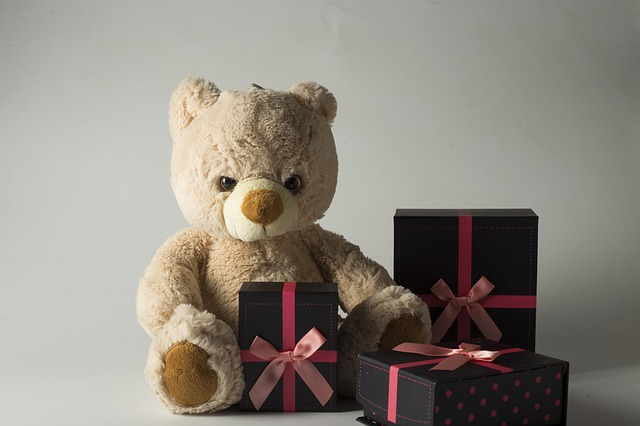 Reacting to Unwanted Gifts and What can you do about it