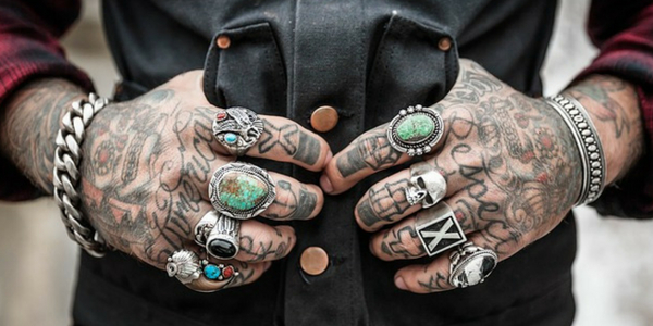 Gift Ideas For Tattoo Lovers