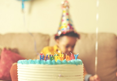 11 Ways To Say No Gifts On Birthday Invites