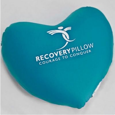 heart surgery recovery pillow