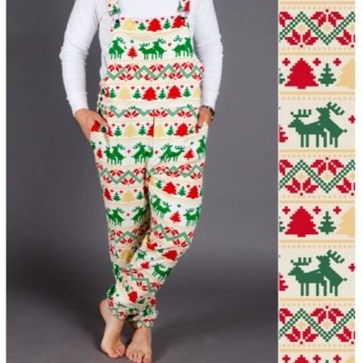 hilarious Christmas Pajamas