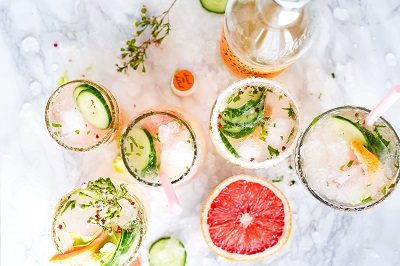 White Rum Cocktail Recipes