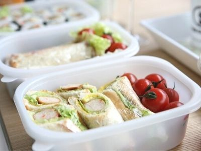 food boxes for freezer