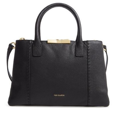 leather tote bags for girls