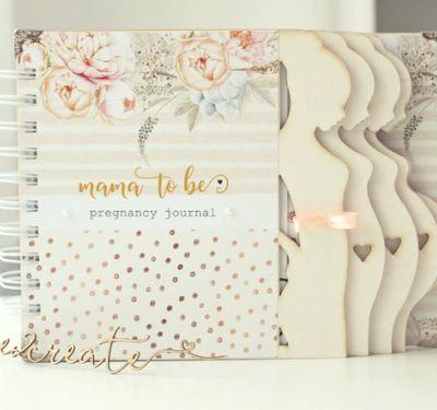 pregnancy baby journal