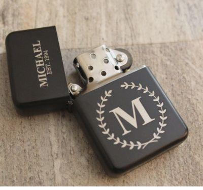 customized lighter