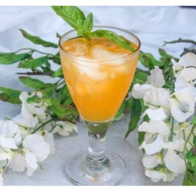 italian soda orange cream
