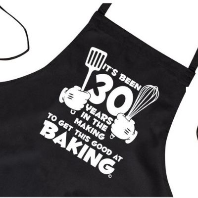 kitchen apron for her