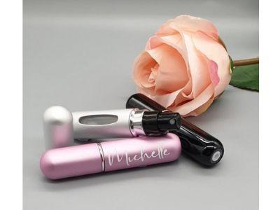 personalized perfume atomizer