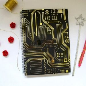 circuit notebook
