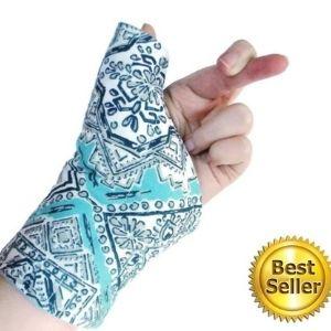 wrist support wrap
