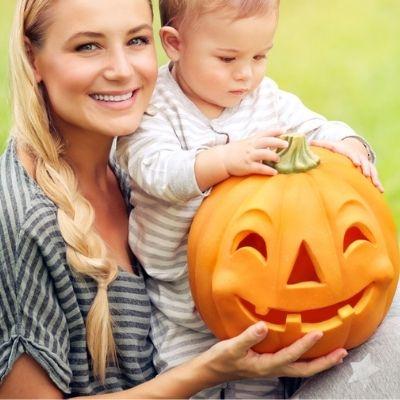 baby boy first ever Halloween gift ideas