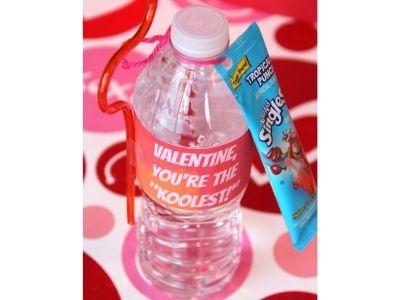 kool aid valentine printable