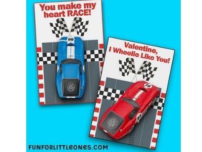 race car printable