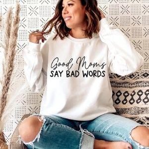 funny sweatshirt for mom
