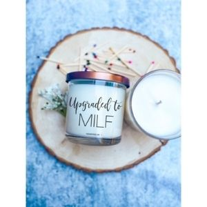 milf candle funny