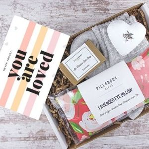 stress relief gift box